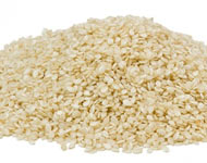 Hulled Sesame Seeds Manufacturers