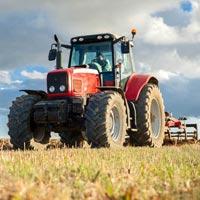 Farming Tools, Equipment & Machines