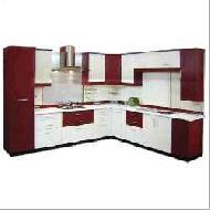 Kitchen modular furniture
