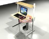Office modular furniture