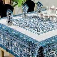 Embroidered Napkins Manufacturers