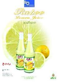 Lemon Juice Manufacturers