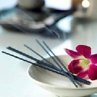 Incense Stick Fragrances