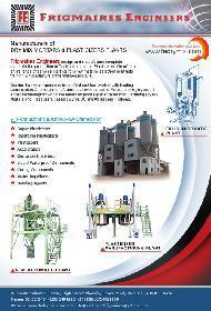 Dry Mix Mortar Manufacturers