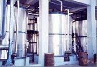 Process Tanks