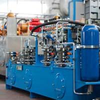 Chemical Machinery