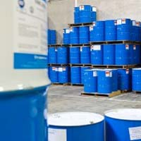 Commodity Chemicals