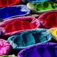 Dyes & Pigments