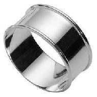 Metal Napkin Rings