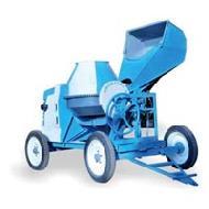Hydraulic Mixer