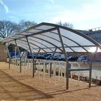 Awnings, Canopies & Sheds