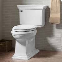 Bath & Toilet Appliances
