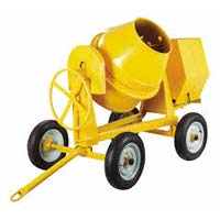Building & Construction Machinery