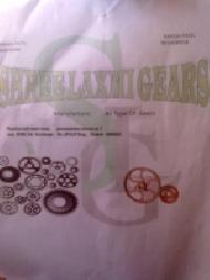 gear lathe machine Manufacturers