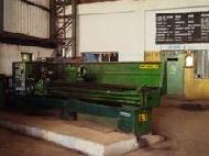 Second Hand Lathe Machine Manufacturers