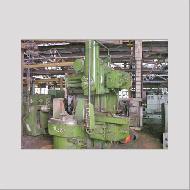 Vertical Lathe Machine Manufacturers
