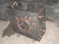 Component Fabrication