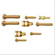 Brass Hex Bolts Manufacturers