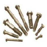 hexagon head bolts Manufacturers