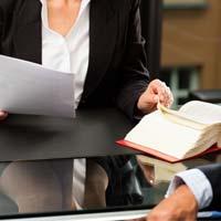 Legal Advisors & Consultants
