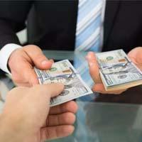 Money Exchange & Transfer Services