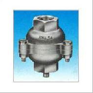 Cast valve