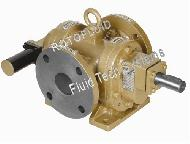 Rotary Twin Gear Pump Manufacturers