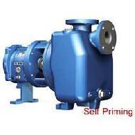 Self Priming Pumps