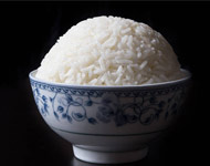 White Rice Manufacturers