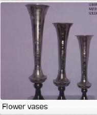 Flower Vases Manufacturers