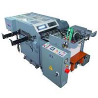 Casting and Moulding Equipments