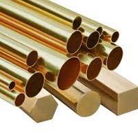 Aluminum, Brass, Bronze Pipes