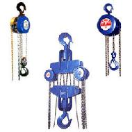 Chain Pulleys