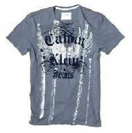 Mens Round Neck Shirt
