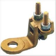 Clamp connector