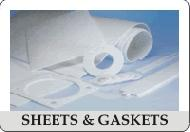 Low density polyethylene sheet