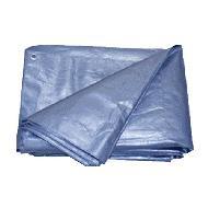 Tarpaulin Plastic Sheets