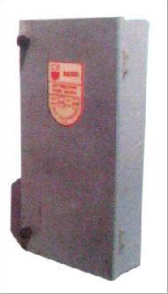 Fuse distribution board