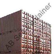 Shipping Container Services