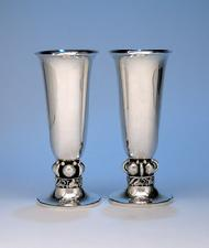 Silver Vases Manufacturers