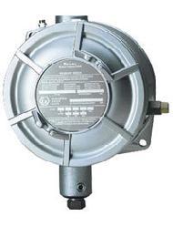 Adjustable Pressure Switches