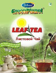 Leaf Tea Manufacturers