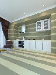 Polished Tile