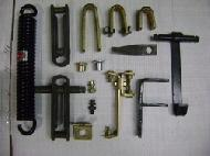 Tiller Parts Manufacturers