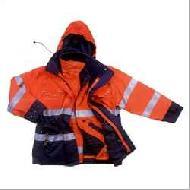 Breathable Jacket