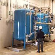 Water Softening Service